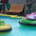 Disco-Boats