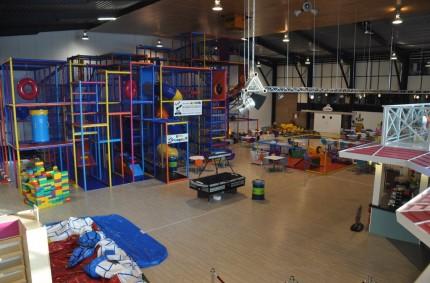 Achmea Hallen – Loosdrecht (NL)
