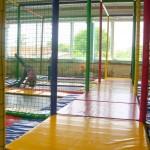 Mehrplatz-Sprunganlagen