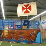 Fun-Houses