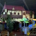 Ghosthouse (Geisterhaus)