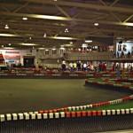Streckenbegrenzung Flexi-Track