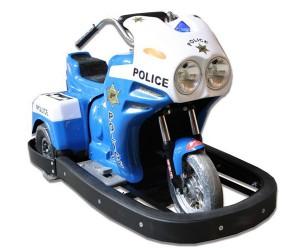 LASER-POLICE